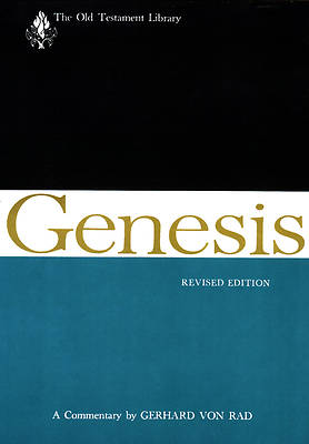 The Old Testament Library - Genesis