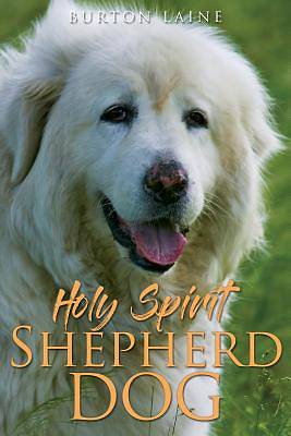 Holy Spirit Shepherd Dog