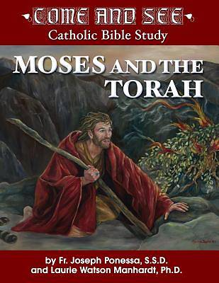 Moses and the Torah