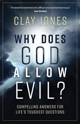 Why Does God Allow Evil? [ePub Ebook]