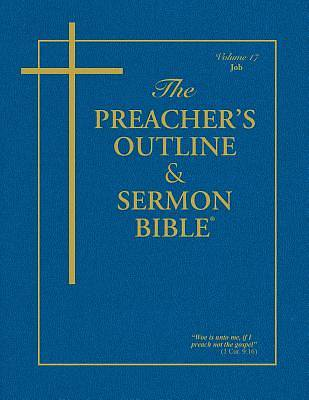 The Preachers Outline & Sermon Bible