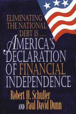 Americas Declaration of Financial Independence