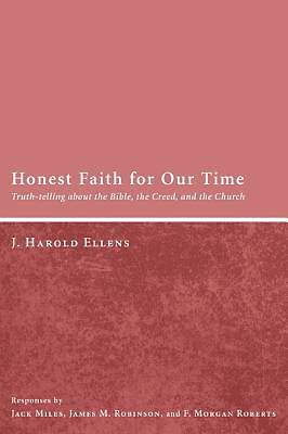 Honest Faith for Our Time