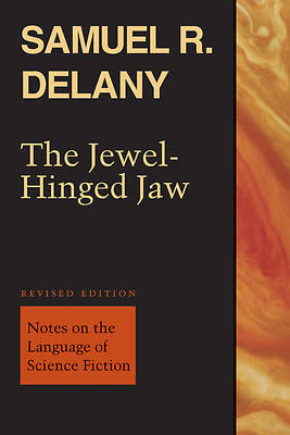 The Jewel-Hinged Jaw [ePub Ebook]