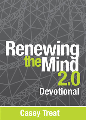 Renewing the Mind 2.0 Devotional