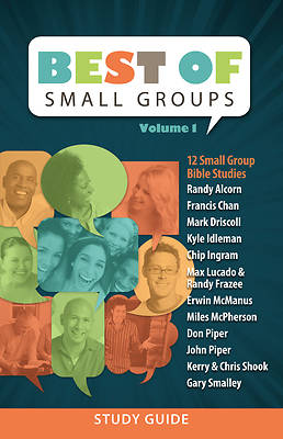 The Best of Small Groups - Volume 1