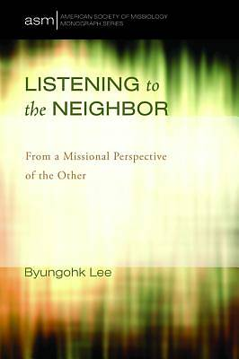 Listening to the Neighbor
