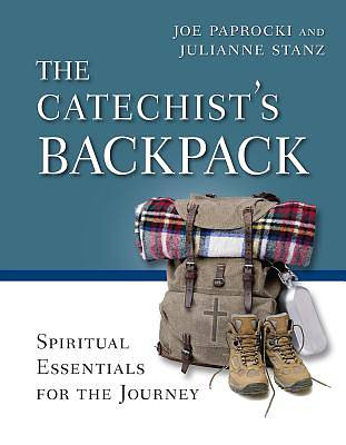 The Catechists Backpack