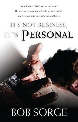 Its Not Business, Its Personal