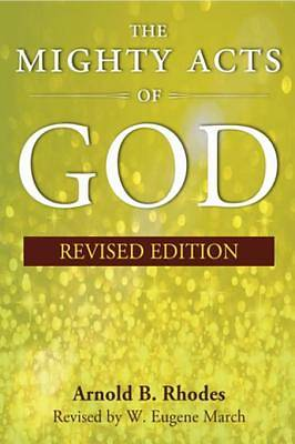 The Mighty Acts of God, Revised Edition [ePub Ebook]