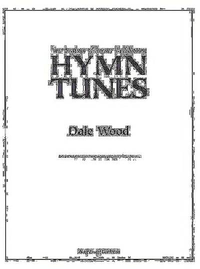 New Setting of 20 Well Known Hymns