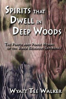 Spirits That Dwell in Deep Woods with CD