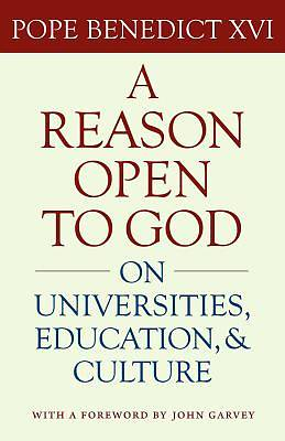 A Reason Open to God