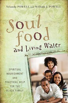 Soul Food & Living Water [ePub Ebook]