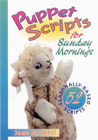 Puppet Scripts for Sunday Morning