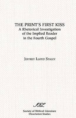 The Prints First Kiss