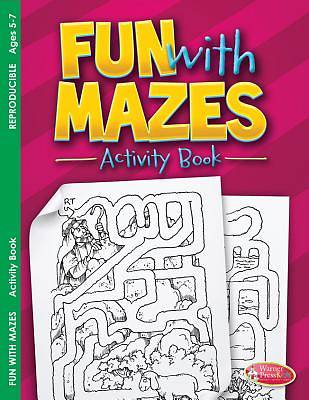 Fun with Mazes
