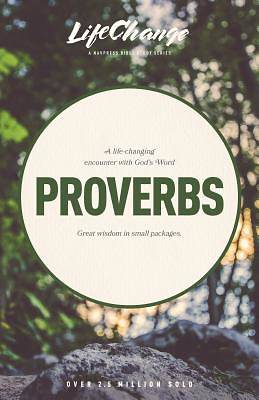Proverbs (15 Lessons)