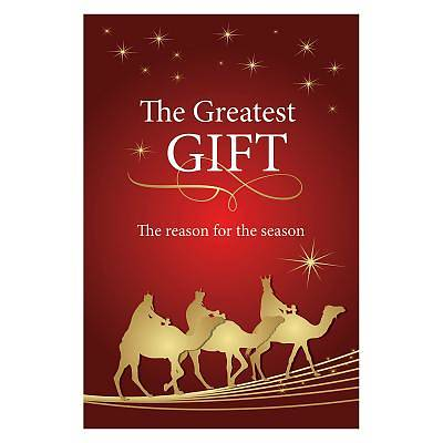 Book - The Greatest Gift