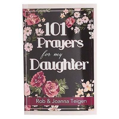 Book SC 101 Prayers for My Daughter