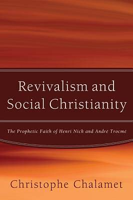 Revivalism and Social Christianity