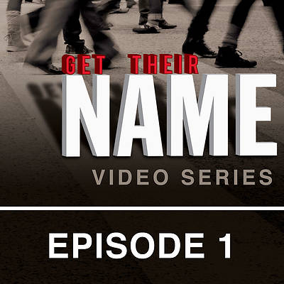 Get Their Name: Streaming Video Session 1