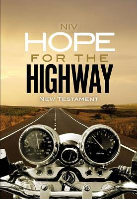 NIV Hope for the Highway New Testament