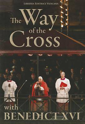 The Way of the Cross at the Colosseum