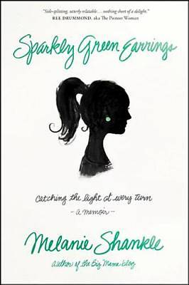Sparkly Green Earrings [ePub Ebook]