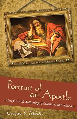 Portrait of an Apostle