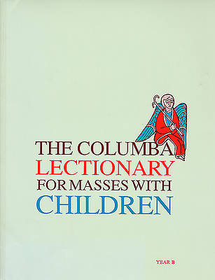 The Columba Lectionary for the Masses with Children