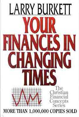 Your Finances In Changing Times [ePub Ebook]