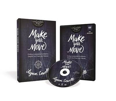 Make Your Move Study Guide with DVD