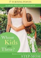 Whose Kids are These? [ePub Ebook]