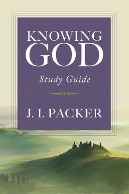 Knowing God Study Guide