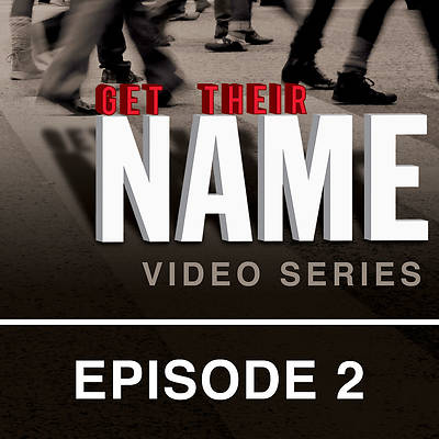 Get Their Name: Streaming Video Session 2