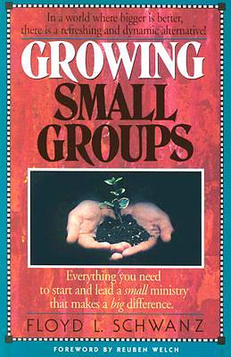 Growing Small Groups