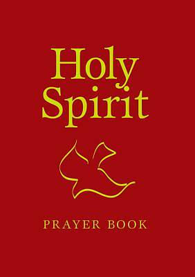 Holy Spirit Prayer Book