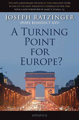 A Turning Point for Europe (2nd Edition)