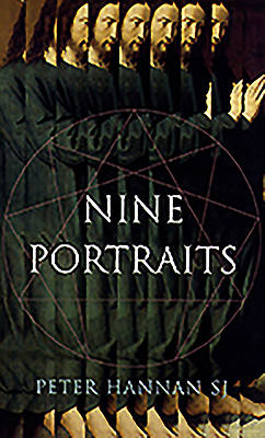 Nine Portraits of Jesus