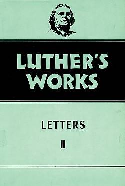 Luthers Works, Volume 49