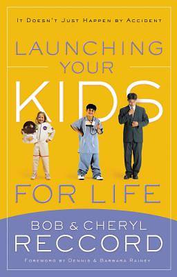 Launching Your Kids for Life