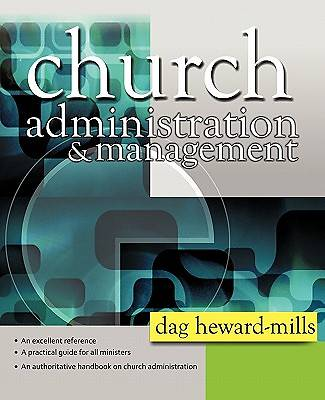 Church Administration & Management