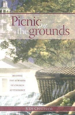 Picnic on the Grounds