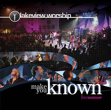 Make You Known CDROM Digital Songbook