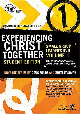 Experiencing Christ Together DVD 1