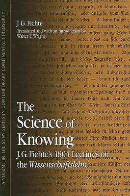 The Science of Knowing