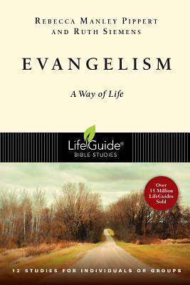 LifeGuide Bible Study - Evangelism