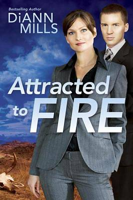 Attracted to Fire [ePub Ebook]