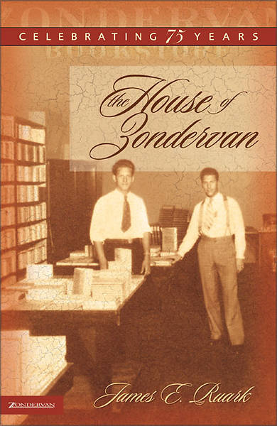 The House of Zondervan